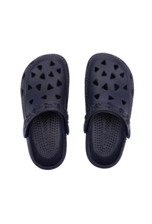 DeFacto Erkek Çocuk Sandalet Lacivert