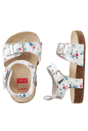 Carter's Kız Bebek Sandalet 15826