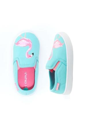 Carter's Küçük Kız Çocuk Ayakkabı Tween5