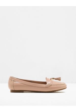 Koton Kadın Tassel Detailed Shoes Pembe