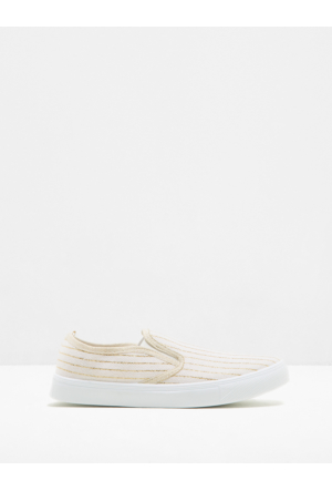 Koton Kadın Bağcıksız Ayakkabı Bej