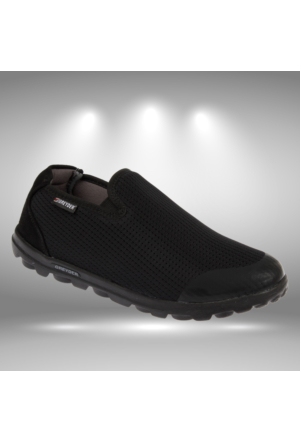 Greyder Gry 51160 Siyah Kadın Spor Ayakkabı