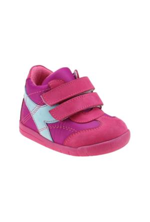 Balloon-S 327 Fuşya Kız Çocuk Sneaker Ayakkabı