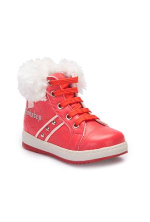 Pink Step A3360462 Kırmızı Kız Çocuk Bot
