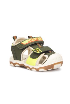 Polaris 71.509129.B Yeşil Erkek Çocuk Athletic