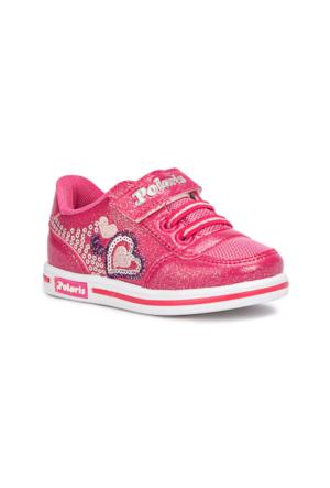 Polaris 71.508247.B Fuşya Kız Çocuk Sneaker Ayakkabı