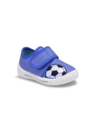 Superfit 00247-84 Be Mavi Erkek Çocuk Deri Ayakkabı