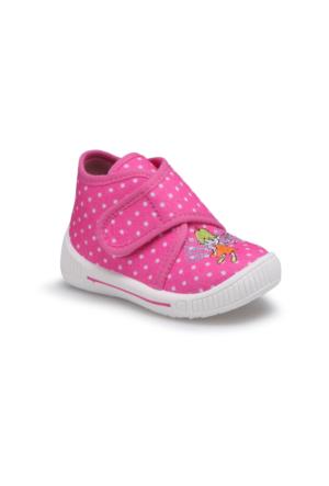 Superfit 00253-64 Bk Pembe Kız Çocuk Ayakkabı