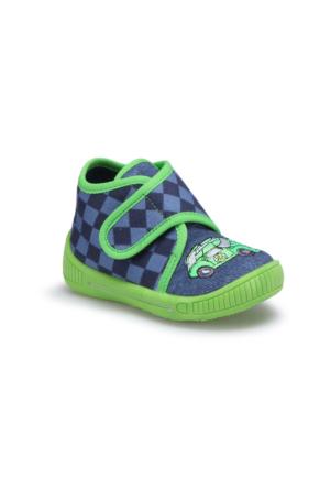 Superfit 00253-88 Be Mavi Erkek Çocuk Ayakkabı