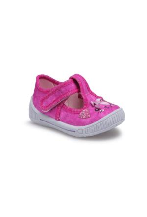 Superfit 00263-36 Bk Koyu Pembe Kız Çocuk Ayakkabı