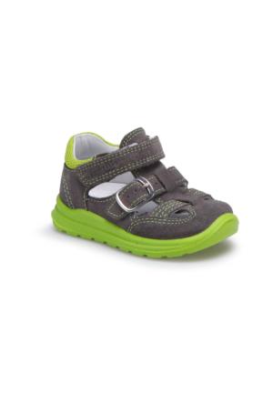 Superfit 00430-06 Be Gri Erkek Çocuk Sandalet