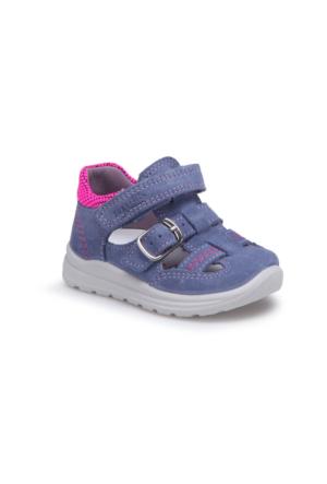Superfit 00430-77 Bk Lila Kız Çocuk Sandalet