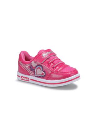 Polaris 71.508247.P Fuşya Kız Çocuk Sneaker Ayakkabı