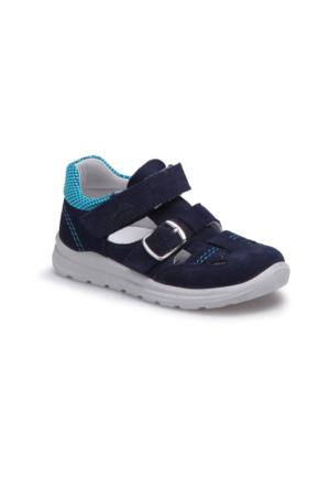 Superfit 00430-81 Pk Lacivert Erkek Çocuk Sandalet