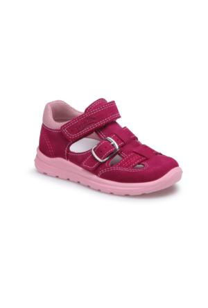 Superfit 00430-37 Pk Pembe Kız Çocuk Sandalet