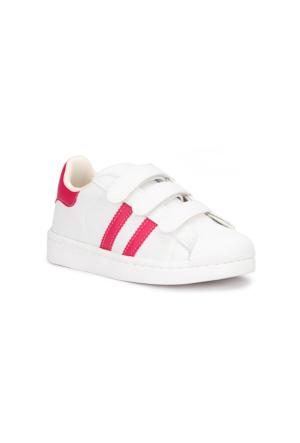 Polaris 71.509268.P Fuşya Erkek Çocuk Sneaker Ayakkabı