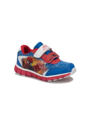 Spiderman Parsly Mavi Erkek Çocuk Athletic