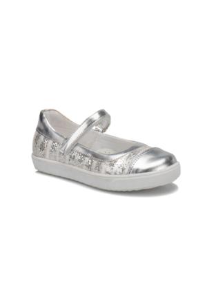Seventeen Svp220 Gümüş Kız Çocuk Babet