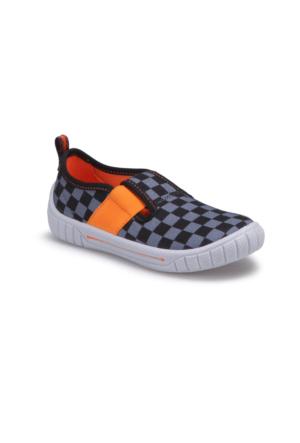 Superfit 00276-02 Pe Siyah Erkek Çocuk Ayakkabı