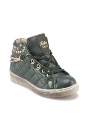 Seventeen G230 Yeşil Erkek Çocuk Ayakkabı