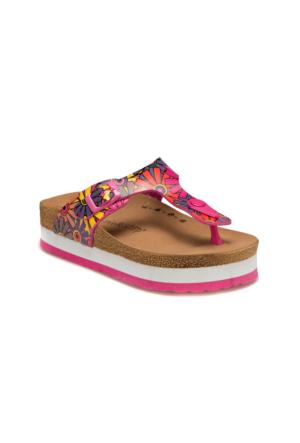 Pink Step A3335152 Fuşya Kız Çocuk Terlik