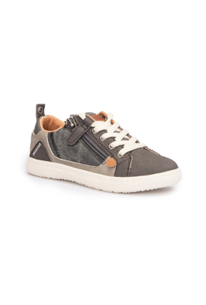 Dockers By Gerli 222714 Füme Erkek Çocuk Sneaker Ayakkabı