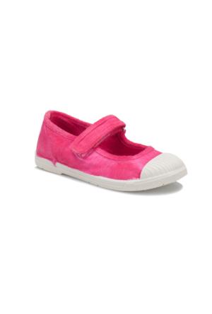 Polaris 71.509304.F Fuşya Kız Çocuk Basic Sandalet