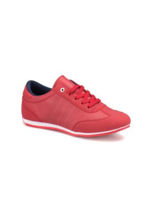 Carmens A7100049 Kırmızı Kadın Basic Casual Ayakkabı