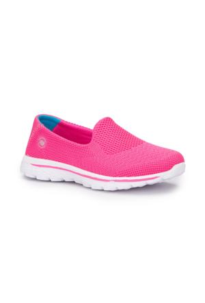 Dockers By Gerli 222700 Fuşya Kadın Ayakkabı