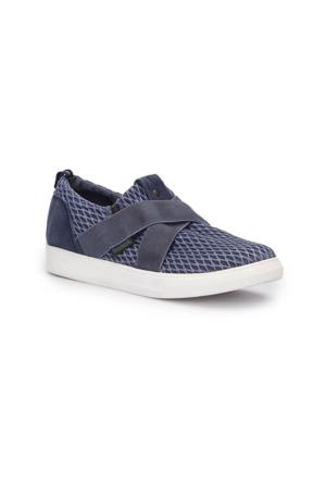 Dockers By Gerli 222536 Lacivert Erkek Çocuk Loafer Ayakkabı