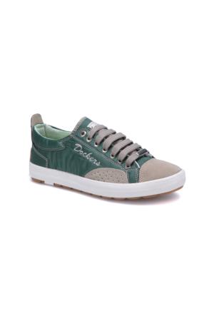 Dockers By Gerli 214160 Yeşil Unisex Çocuk Ayakkabı