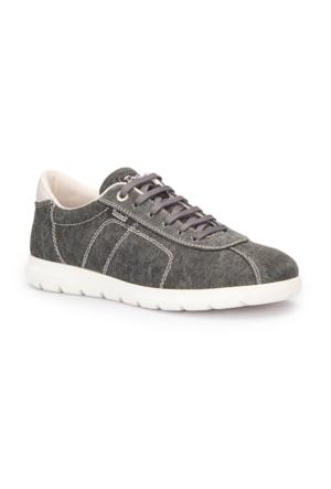 Dockers By Gerli 222270 Siyah Kadın Sneaker Ayakkabı