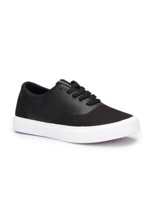 Lumberjack Milo Wmn Siyah Kadın Sneaker Ayakkabı