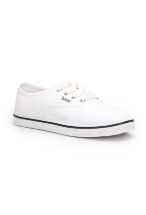 U.S. Polo Assn. Clayton Beyaz Kadın Sneaker Ayakkabı