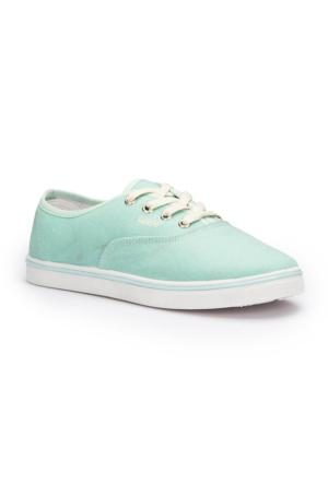 U.S. Polo Assn. Clayton Mint Kadın Sneaker Ayakkabı