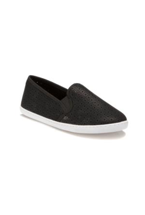 Carmens U2252 Siyah Kadın 337 Ayakkabı