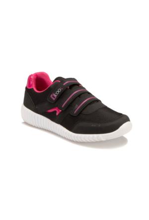 Art Bella U1901 Siyah Kadın Athletic Ayakkabı