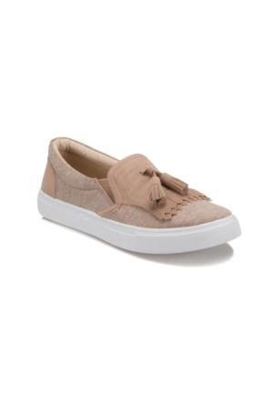 Art Bella U2101 Bej Kadın 337 Ayakkabı
