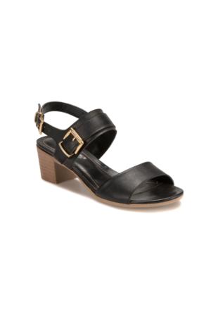 Miss F Ds17067 Siyah Kadın 545 Ayakkabı