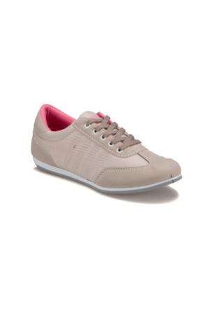Carmens U1215 Gri Kadın Sneaker Ayakkabı
