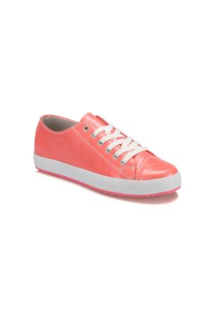 Art Bella U2454 Mercan Kadın Sneaker Ayakkabı