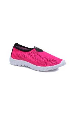 Carmens U2805 Pembe Kadın 337 Ayakkabı