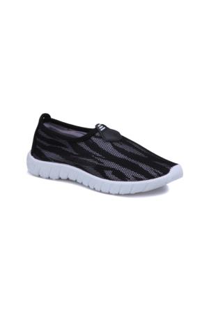 Carmens U2805 Siyah Kadın 337 Ayakkabı