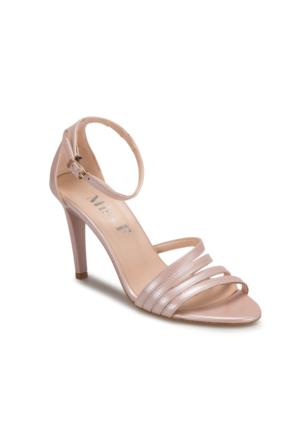 Miss F Ds17087 Pembe Kadın 545 Ayakkabı