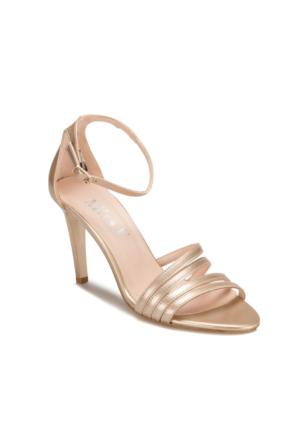 Miss F Ds17087 Sarı Kadın 545 Ayakkabı
