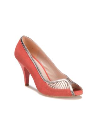 Butigo S893 Kiremit Kadın 545 Ayakkabı