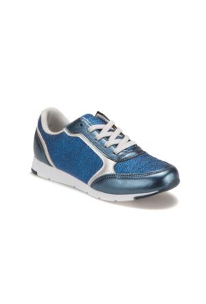 Art Bella U1915 Lacivert Kadın Athletic Ayakkabı