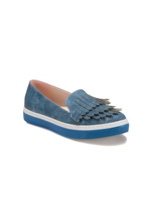 Art Bella Art21 Mavi Kadın 337 Ayakkabı
