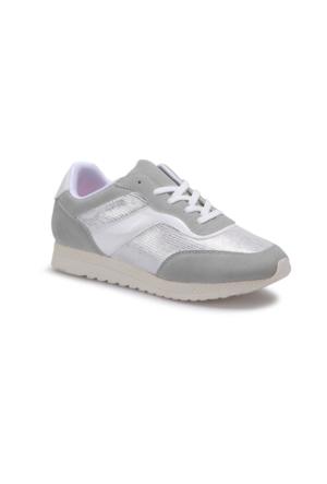 Art Bella Art20 Gümüş Kadın Athletic Ayakkabı