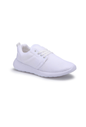 Torex Orion W Beyaz Kadın Sneaker Ayakkabı